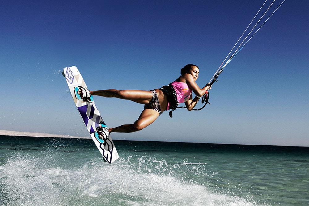 Sunrise Studios Lefkada Sport Activities