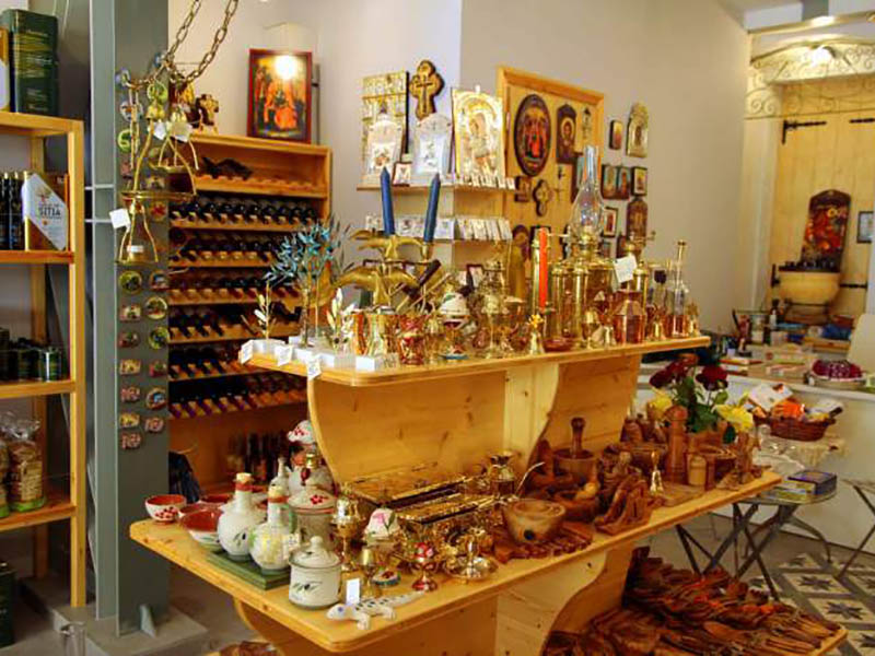 Sunrise Studios Lefkada Traditional Products