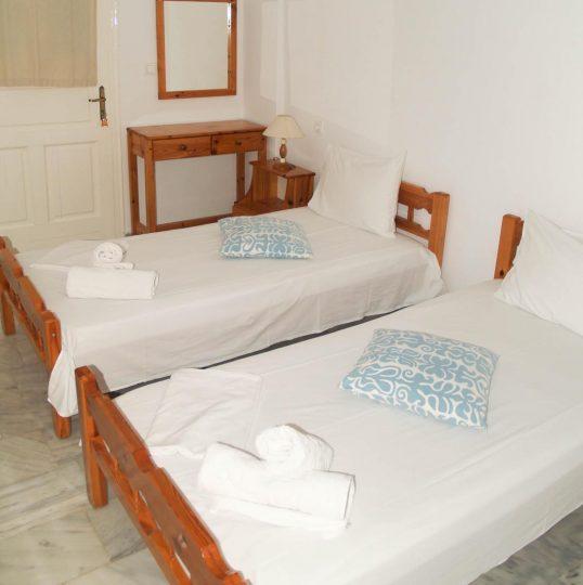 Lefkada Apartments Lazaris Main