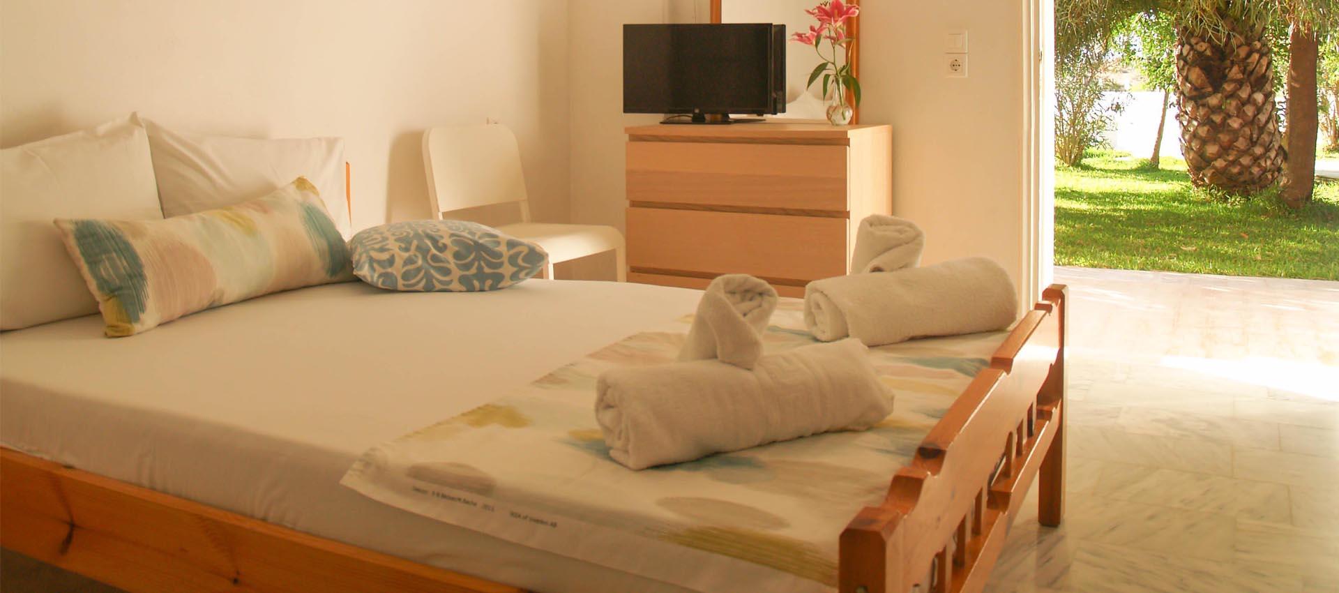 Lefkada Apartments Lazaris