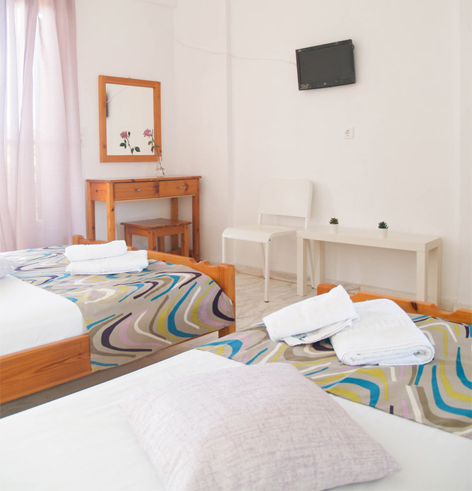 Lefkada Studios Lazaris Apartments 1